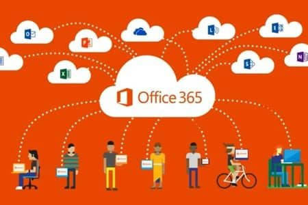 Office 365 Advanced